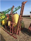 Hardi 1200, Sprayer fertilizers
