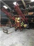 Hardi Mega 1200, 1998, Sprayer fertilizers