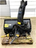 Hydromann HSS 125, Snow Blowers