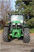 John Deere 6155 R, Traktorid