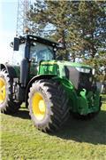 John Deere 7310 R, Tractors