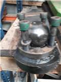 John Deere 7920, Other tractor accessories