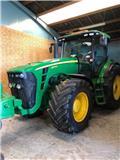 John Deere 8270R, 2010, Tractores
