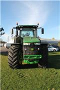 John Deere 8345R, Tractors