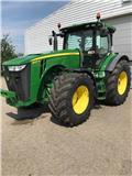 John Deere 8335 R, 2013, Tractors