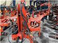 Kuhn Vari-Master 152 NSH, 2011, Arados reversibles suspendidos