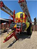 Kverneland IXTRACK C60 6000L, Trailed sprayers