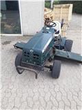 National 3 LEDS CYLI, Compak  traktors