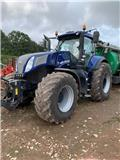 New Holland T 8.410, 2017, Tractors