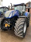 New Holland T 7.315, 2018, Traktorer