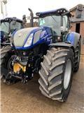 New Holland T 7.315, 2018, Tractors