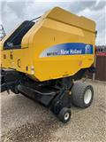 New Holland BR 7070, Rolo balirke