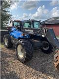 New Holland LM 435 A, Manipuladores telescópicos agrícolas