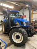 Трактор New Holland 35, 2005 г., 6590 ч.