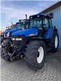 New Holland TM 140, 2005, Traktor