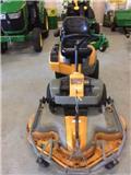 Stiga PARK PRO 25 4X4, 2009, Tractores compactos