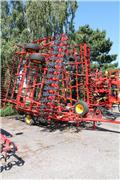 Vaderstad NZA 1000, Chain Harrows