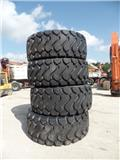 Michelin XHA2 26.5 R25, Drugi deli