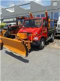 BREMACH TGR 60-E4, 2009, Traktorer