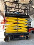 Airo X12 EW, 2009, Scissor Lifts