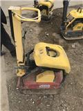 Atlas Copco G 200, 2011, Otros accesorios para carga y excavación