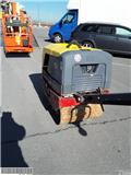 Other Atlas Copco LP6505 ROLLER, 2015 г., 176 ч.