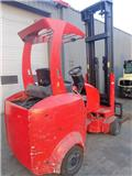 Flexi NARROW AISLE FLEXI 3, 2004, Electric forklift trucks