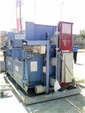 Geda 1500 Z ZP, 2008, Utovorne dizalice, vitla i liftovi za materijal