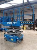 Genie GS 1532, 2011, Scissor lifts