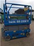 Genie GS 1930, 2018, Scissor Lifts