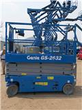 Genie GS 2632, 2019, Plataformas tijera