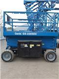 Genie GS-3369 DC, 2015, Plataformas tijera