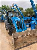 Genie TLB830, 2016, Other loading and digging and accessories