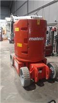 Genie Z 30/20 N RJ, 2013, Plataformas con brazo de elevación manual