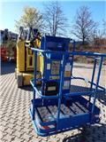 Genie Z 30/20 N RJ, 2007, Plataformas con brazo de elevación manual