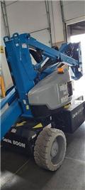 Genie Z 33/18, 2016, Articulated boom lifts