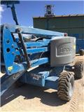 Genie Z 45/25 RT, 2017, Articulated boom lifts
