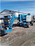 Genie Z 45/25 J RT, 2015, Plataformas con brazo de elevación manual