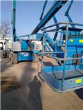 Genie Z 80/60, 2016, Articulated boom lifts