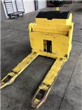 Hyster P 2.5, 2011, Low lifter