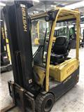 Hyster J 1.8 XNT, 2012, Electric Forklifts