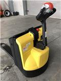 Hyster P 1.8, 2016, Low lifter