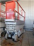 JLG 2030 ES, 2007, Scissor lifts