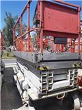 JLG 3246 ES, 2008, Scissor lifts