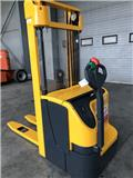 Jungheinrich EJC 214, 2011, Self Propelled Stackers