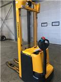 Jungheinrich EJC 212, 2015, Self Propelled Stackers