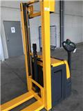 Jungheinrich EJC 212, 2011, Self Propelled Stackers