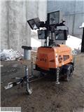 TOWER LIGHT SUPERLIGHT VT1 JM, 2012, Fénytornyok