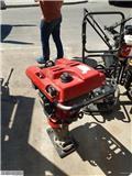 Swepac T64, 2017, Ostala oprema za utovarivače i kopače
