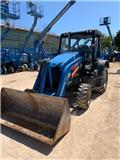 Terex TLB 840, 2016, Other loading and digging and accessories